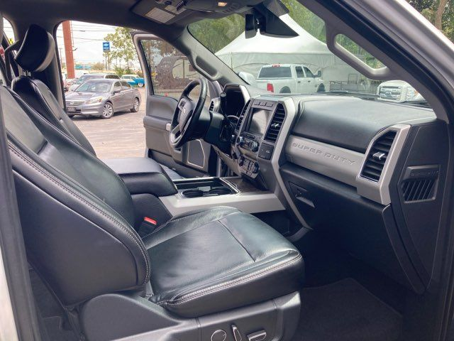 2019 Ford Super Duty F-350 DRW Pickup LARIAT in Boerne, Texas 78006