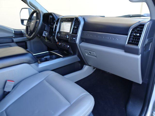2019 Ford Super Duty F-350 DRW Pickup XLT in Corpus Christi, TX 78412