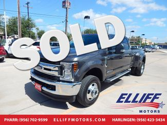 2019 Ford Super Duty F-350 STX FX4 DRW Crew Cab in Harlingen, TX 78550