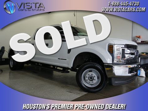 2019 Ford Super Duty F-350 DRW Pickup King Ranch in Houston, Texas