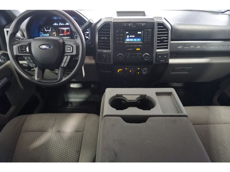 2019 Ford Super Duty F-350 DRW Pickup King Ranch  city Texas  Vista Cars and Trucks  in Houston, Texas