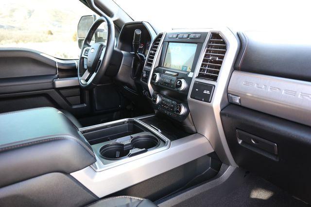 2019 Ford Super Duty F-350 DRW Pickup Platinum in Orem, Utah 84057