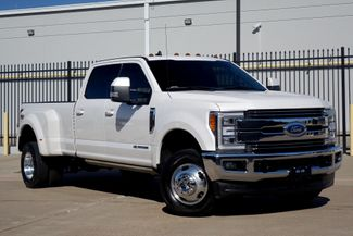 2019 Ford Super Duty F-350 DRW Pickup LARIAT* 6.7 PowerStroke* Ultimate Pkg* One Owner** | Plano, TX | Carrick's Autos in Plano TX