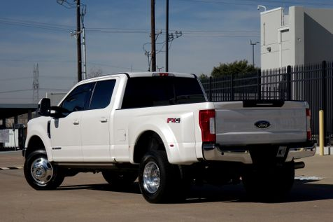 2019 Ford Super Duty F-350 DRW Pickup LARIAT* 6.7 PowerStroke* Ultimate Pkg* One Owner** | Plano, TX | Carrick's Autos in Plano, TX