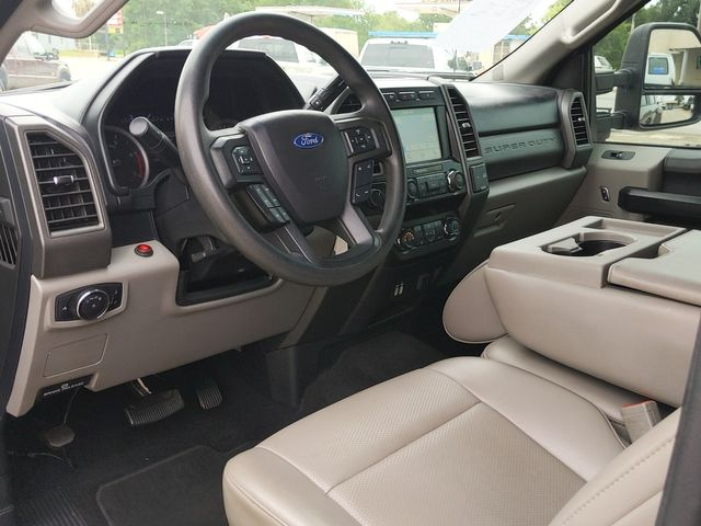 2019 Ford Super Duty F-350 DRW Pickup XL in Pleasanton, TX 78064