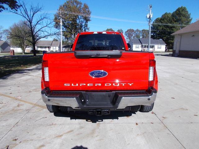 2019 Ford Super Duty F-350 DRW Pickup LARIAT Shelbyville, TN 15