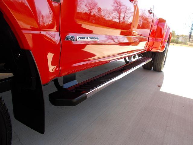 2019 Ford Super Duty F-350 DRW Pickup LARIAT Shelbyville, TN 18