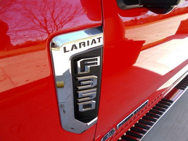 2019 Ford Super Duty F-350 DRW Pickup LARIAT Shelbyville, TN 21