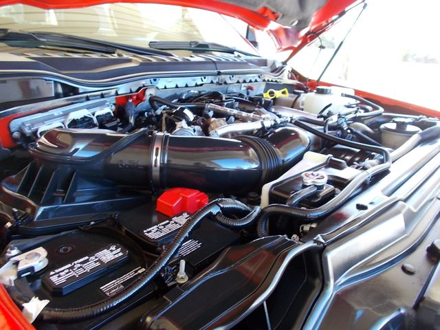 2019 Ford Super Duty F-350 DRW Pickup LARIAT Shelbyville, TN 27