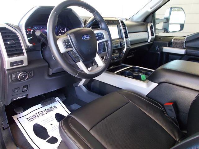 2019 Ford Super Duty F-350 DRW Pickup LARIAT Shelbyville, TN 37