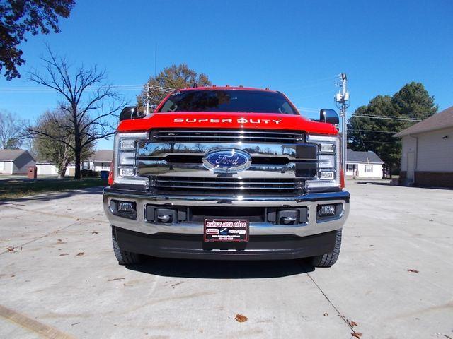 2019 Ford Super Duty F-350 DRW Pickup LARIAT Shelbyville, TN 7
