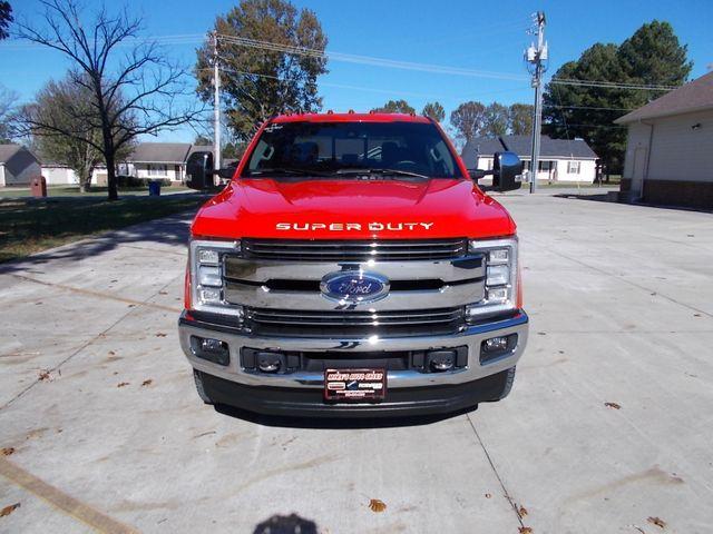 2019 Ford Super Duty F-350 DRW Pickup LARIAT Shelbyville, TN 8