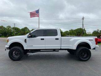 2019 Ford Super Duty F-350 DRW Pickup F-350 DUALLY DIESEL 4X4 CREWCAB 7 PROCOMP   Florida  Bayshore Automotive   in , Florida