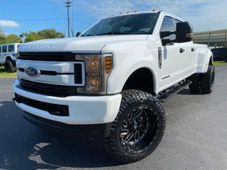 2019 Ford Super Duty F-350 DRW Pickup BEAST DUALLY DIESEL 4X4 7 PRO-COMP 37s NITTOS   Florida  Bayshore Automotive   in , Florida