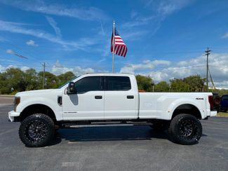 2019 Ford Super Duty F-350 DRW Pickup CUSTOM LIFTED POWER STROKE DIESEL 4X4   Florida  Bayshore Automotive   in , Florida