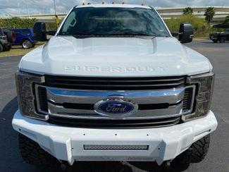 2019 Ford Super Duty F-350 DRW Pickup CUSTOM LIFTED POWER STROKE DIESEL 4X4   Florida  Bayshore Automotive   in , Florida