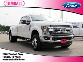 2019 Ford Super Duty F-350 DRW in Tomball, TX 77375