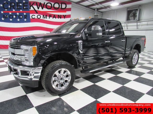 2019 Ford Super Duty F-350 SRW 250 Lariat 4x4 Diesel 1 Owner 20's New Tires in Searcy, AR 72143