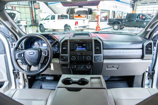 2019 Ford Super Duty F-350 SRW XL 4x4 in Addison, Texas 75001