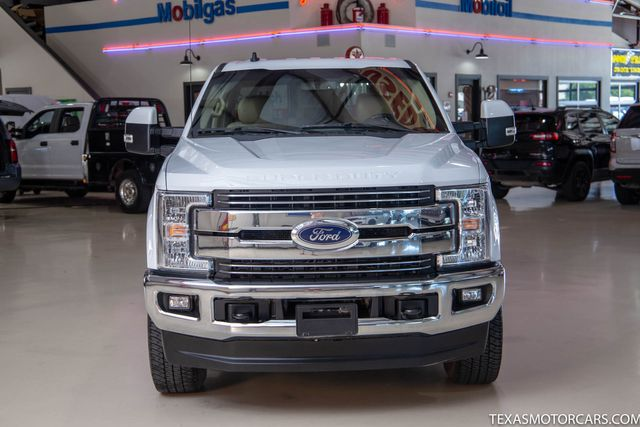 2019 Ford Super Duty F-350 SRW Pickup SRW LARIAT 4x4 in Addison, Texas 75001