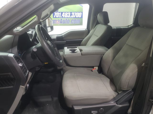 2019 Ford Super Duty F-350 SRW Pickup XLT in Dickinson, ND 58601
