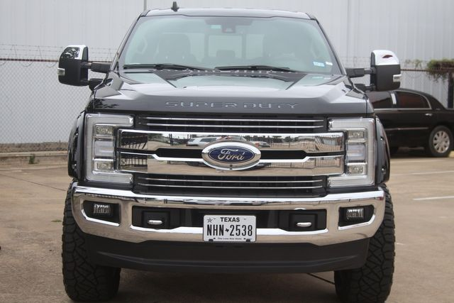 2019 Ford Super Duty F-350 SRW Pickup Lariat Houston, Texas 1