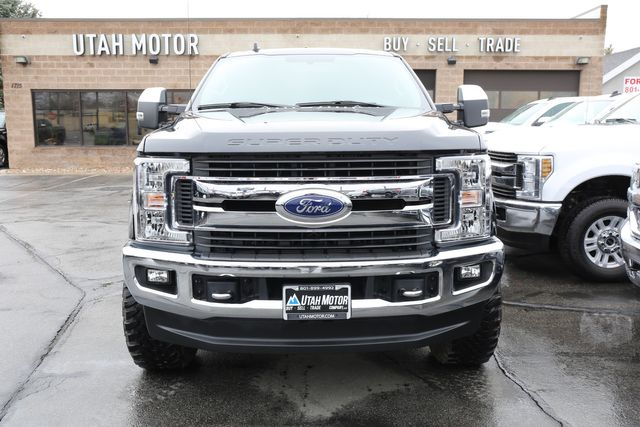 2019 Ford Super Duty F-350 SRW Pickup XLT in Orem, Utah 84057