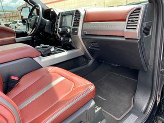 2019 Ford Super Duty F-350 SRW Pickup PLATINUM LIFTED LOADED BLACKRED   Florida  Bayshore Automotive   in , Florida