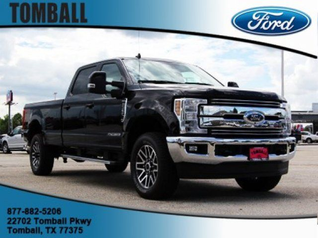 2019 Ford Super Duty F-350 SRW Pickup Lariat