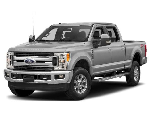 2019 Ford Super Duty F-350 SRW Pickup XLT
