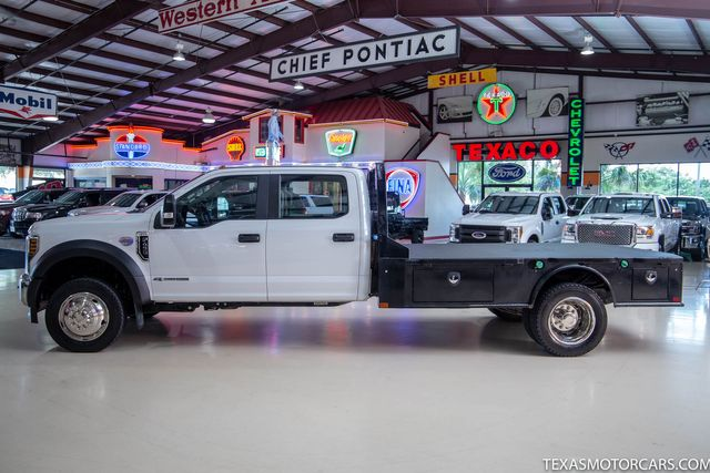 2019 Ford Super Duty F-450 DRW Chassis Cab XL 4x4 in Addison, Texas 75001