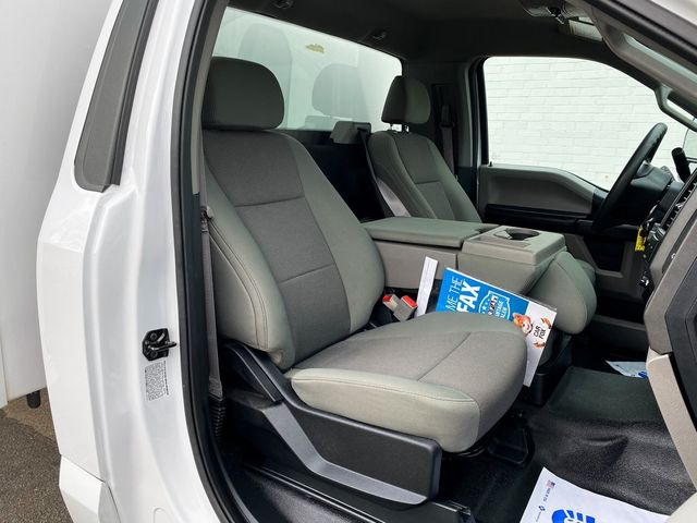 2019 Ford Super Duty F-450 DRW Chassis Cab XLT Madison, NC 13