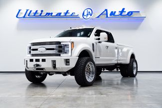 2019 Ford Super Duty F-450 Pickup Limited in , FL 32808