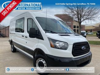 2019 Ford T250 Cargo ONE OWNER in Carrollton, TX 75006