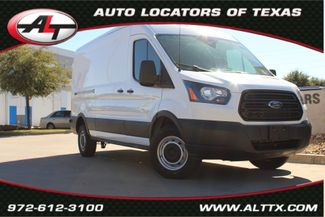 2019 Ford Transit Van MEDIUM ROOF in Plano, TX 75093