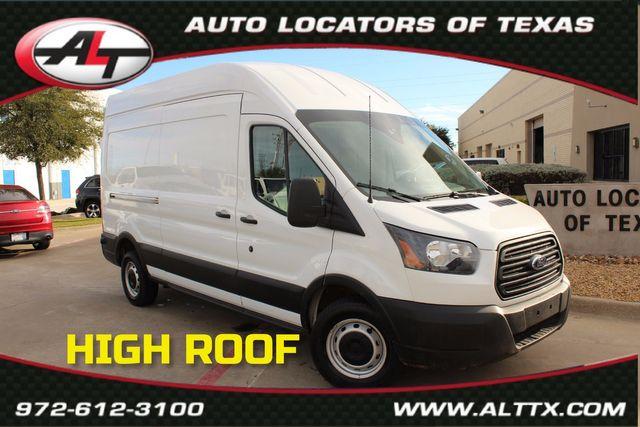 2019 Ford Transit Van HIGH ROOF