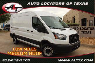 2019 Ford Transit Van MEDUIM ROOF in Plano, TX 75093