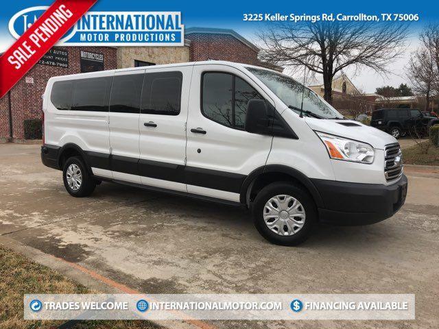 2019 Ford T350 Vans XLT in Carrollton, TX 75006