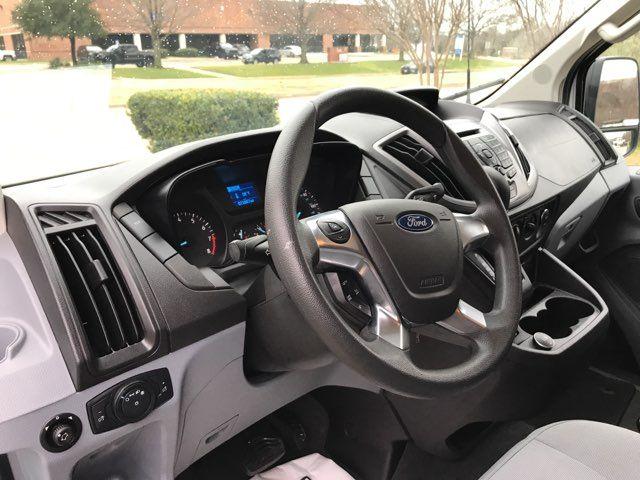 2019 Ford T350 Vans XLT ONE OWNER in Carrollton, TX 75006