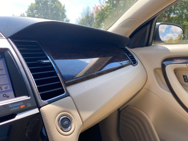 2019 Ford Taurus Limited in Carrollton, TX 75006