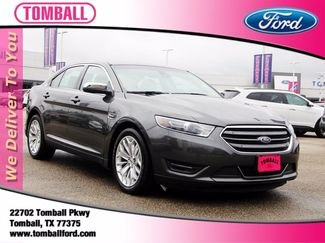 2019 Ford Taurus Limited in Tomball, TX 77375