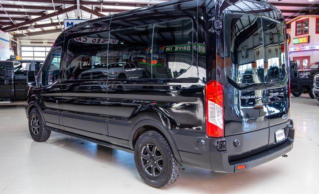 2019 Ford Transit 12 Passenger Wagon XLT in Addison, Texas 75001