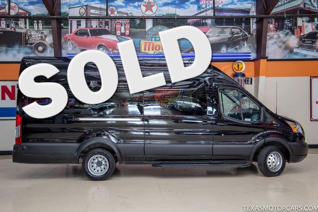 2019 Ford Transit 15 Passenger Wagon XLT