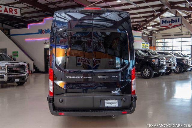 2019 Ford Transit 15 Passenger Wagon XLT in Addison, Texas 75001