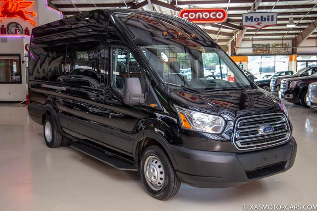 2019 Ford Transit 15 Passenger Wagon XLT in Addison, Texas 75001