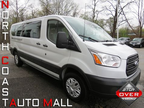 2019 Ford Transit-350 XLT in Akron, OH