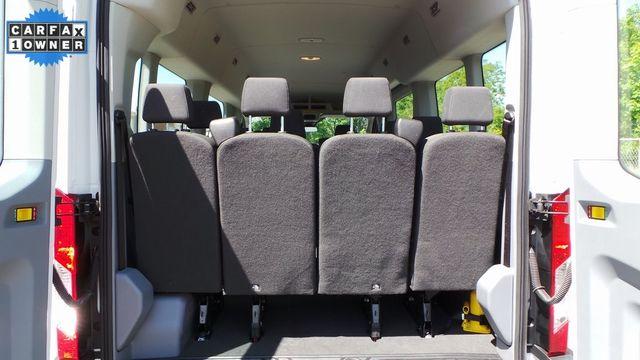 2019 Ford Transit-350 XLT Madison, NC 11