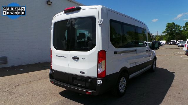 2019 Ford Transit-350 XLT Madison, NC 1