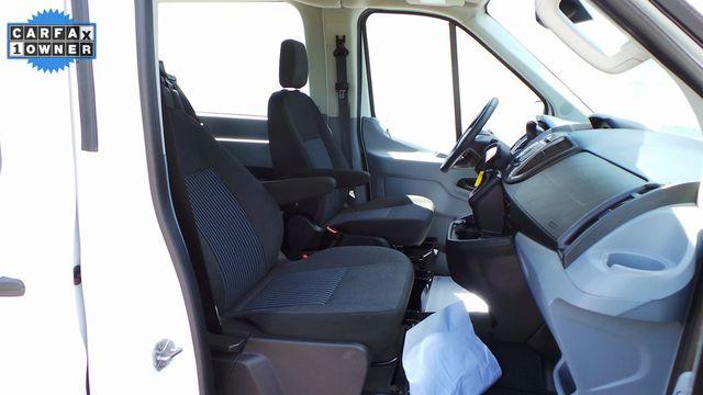 2019 Ford Transit-350 XLT Madison, NC 21