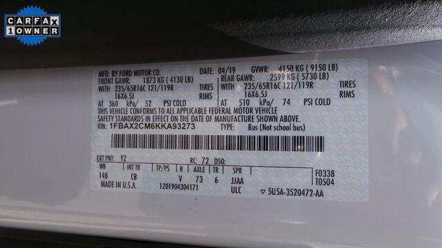 2019 Ford Transit-350 XLT Madison, NC 36